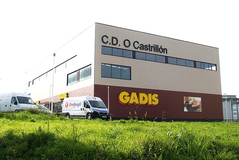 GADIS-CASTRILLON
