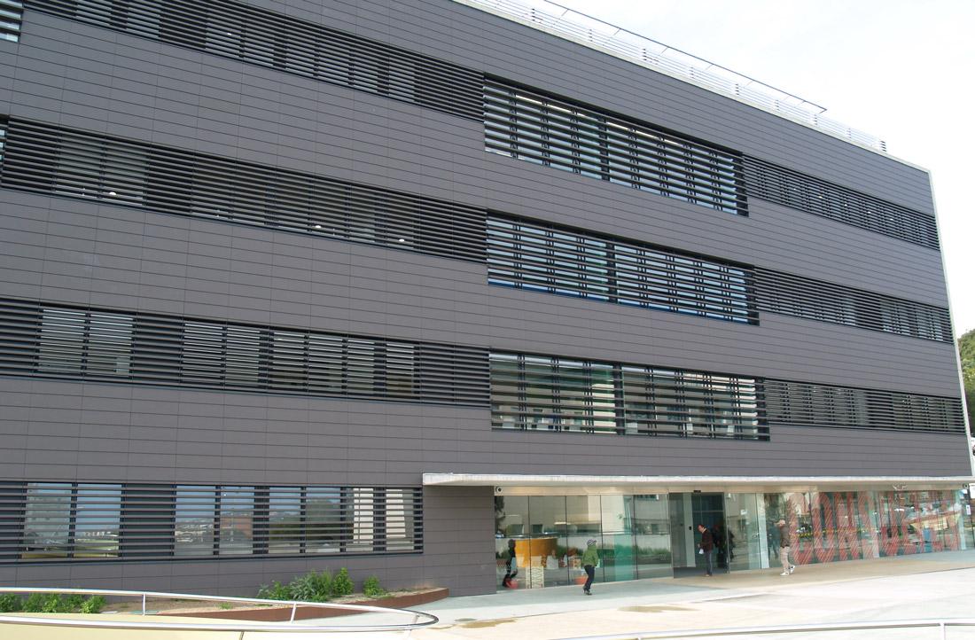 fachada principal hospital sant joan de deu