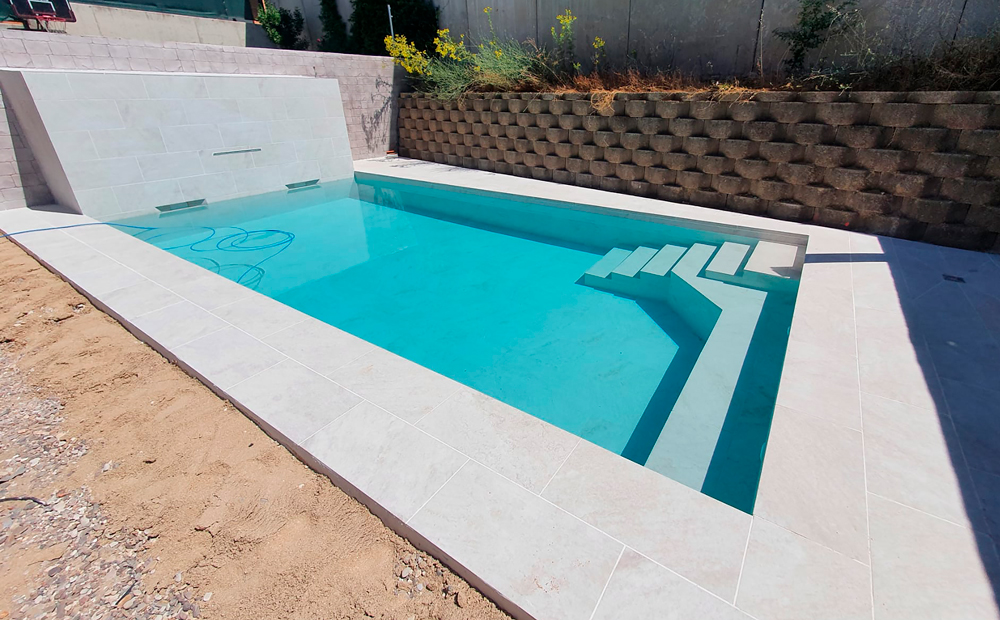 trend private pools