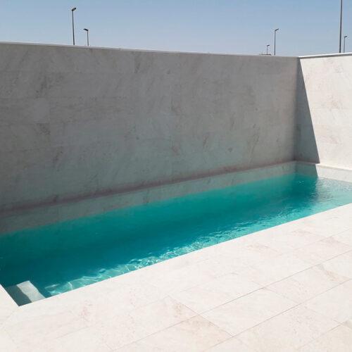 idea piscina pequeña bonita