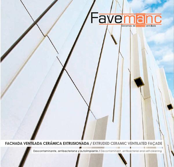 portada catálogo favemanc 2020