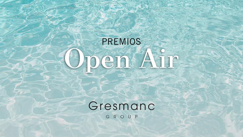 premios piscina de ceramica gresmanc
